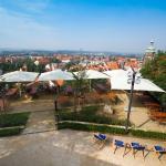 Hotel Pictures: Schloß Sonnenstein, Pirna
