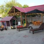 Guest house Kseniya, Anapa