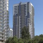 Lesnaya Apartment, Saint Petersburg