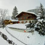 Apartment Seraina 5.5 - GriwaRent AG, Grindelwald