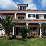 A casa do Olival,  Barreira Grande