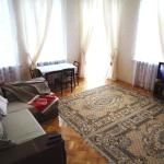 Apartment in the style of old Kyiv, Kiev