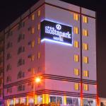 Hostapark Hotel, Mersin
