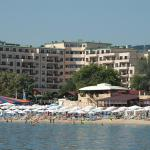 Europroperties Zlatna Kotva Apartments, Golden Sands