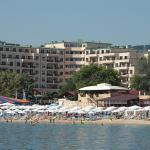 Europroperties Zlatna Kotva Apartments,  Golden Sands