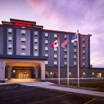 Hotel Pictures: Hampton Inn by Hilton Sarnia/Point Edward, Point Edward