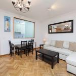 Apartamento Atocha 4, Madrid