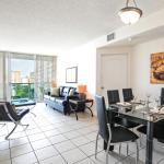 Sunny Isles Vacation Apartments by Globe Quarters, Sunny Isles Beach