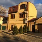 Apartment Turgeneva 236/1, Anapa
