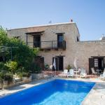 Hotel Pictures: Sappho Manor House, Droushia