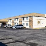 Motel 6 Springfield, Springfield