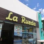 酒店图片: Hotel La Rueda, Mina Clavero