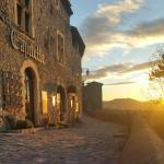 Hotel Pictures: La Capitelle, Mirmande
