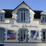 Hotel Pictures: Les Glycines, Billiers