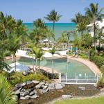 Hotellikuvia: Coral Sands Resort, Trinity Beach