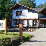 Hotellikuvia: Hostel El Hongo, Villa La Angostura