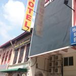 Axis Hotel, Taiping