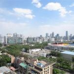 Beijing Huijiazhuba Sanlitun Yongli International Apartment,  Beijing