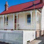 Brampton Cottage, Hobart