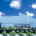 Hotel Hankyu Expo Park, Osaka