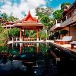 Surin Beach Villa 3 bedrooms, Bang Tao Beach