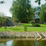 Hotel Pictures: Loma Rinteelä, Räätäniemi