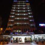 Queens land hotel,  Jounieh