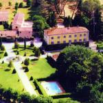 Palazzo Di Bagnaia, Castel del Piano