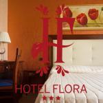 Hotel Flora,  Noto