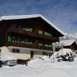 Apartment Lucina 2.5 - GriwaRent AG, Grindelwald