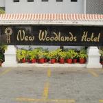New Woodlands Hotel,  Chennai