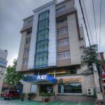 Fersal Hotel Malakas, Quezon City, Manila