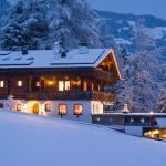 Hotellikuvia: Landhaus Alpbach, Alpbach