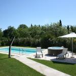 Casa Cervognano, Montepulciano