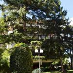 Parco San Pietro,  Rome