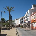 Apartamentos Casablanca 3000, Alcossebre
