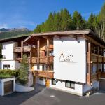 Apartment Alpin.3,  Sölden