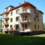 Hotel Pictures: Gespensterwald - Ferienwohnung 24, Ostseebad Nienhagen