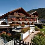 Akzent Hotel Schatten, Garmisch-Partenkirchen