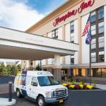 Hampton Inn Buffalo-Airport Galleria Mall,  Cheektowaga
