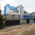Sadovodservis, Voronezh