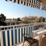 Hotel Pictures: Apartment Villajoyosa (Alicante) 2664, Era de Soler