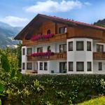 Hotellikuvia: Apartment Aschau 172, Aschau