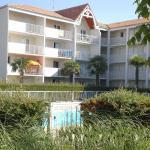 Hotel Pictures: Les Jardins de l'Océan 8, Pontaillac