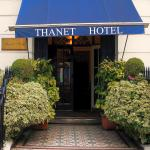 Thanet Hotel, London