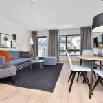 Oslo Apartments - Schultz Gate,  Oslo