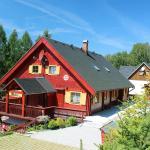 Hotel Pictures: Albrechtice 4, Albrechtice v Jizerských horách