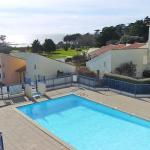 Hotel Pictures: Apartment LA BERNERIE EN RETZ 3879, La Bernerie-en-Retz