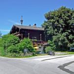 Zdjęcia hotelu: Bäckenhäusl 2, Uttendorf
