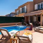 Hotel Pictures: Holiday Home Maspalomas - Meloneras 3624, Meloneras